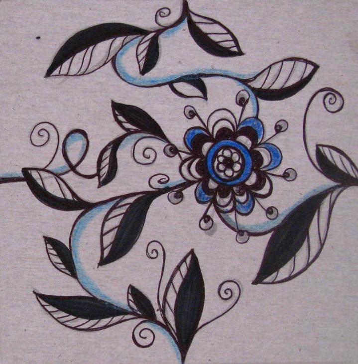 carr%c3%a9s-motifs-floraux